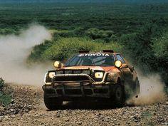 Toyota auto - good image