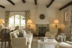 Luxo para celebrar a alegria de viver. Hotel na Toscana atrai chiques há décadas