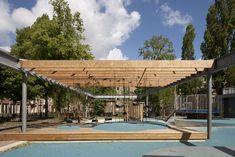 Concrete Architectural Associates | Van Beuningenplein