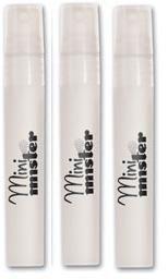 *Ranger Inkssentials MINI MISTERS Set of 3 Spray Bottle Ink