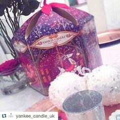 Yes I got one woo hoo can't wait!  #Repost @yankee_candle_uk with @repostapp  Who can't wait to open their first door? #yankeeadventcalendar