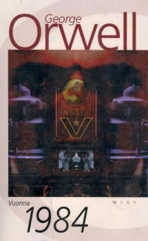 Vuonna 1984   Kirjasampo.fi - kirjallisuuden kotisivu