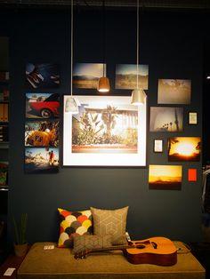 La Paris Design Week commence en musique chez Kann avec le collectif artistique Lola James Harper  www.kanndesign.com #conceptstore #designstore #lolajamesharper #kannconceptstore #kanndesignstore