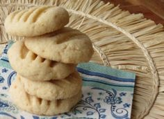 Apricot Sparkle Cookies | Tasty Kitchen: A Happy Recipe Community!