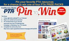 What's New in PTA / California State PTA