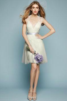 Encore Dress Spruce Style 4332E | Watters.com