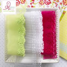 Webster's Pages Presents ~ New Year New You by Adrienne Looman ~ Mini Trim Pack!!
