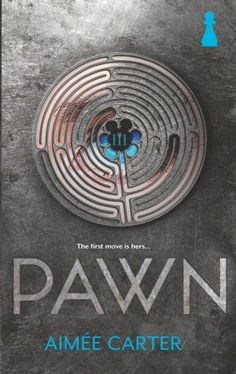 In Review: Pawn (The Blackcoat Rebellion #1) by AimeeCarter