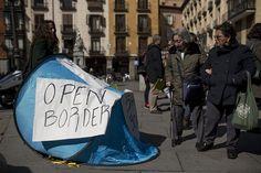 """LO ULTIMO: Grecia pide a UE eliminar """"países fortaleza"""" - http://a.tunx.co/Ft2e8"""