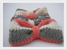 Little knitted accessories