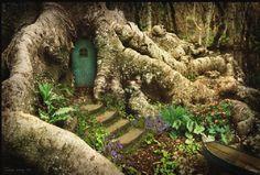 fairie homes, lots of 'em!