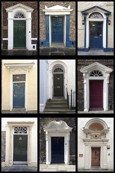 Gorgeous Georgian Portals of Durham