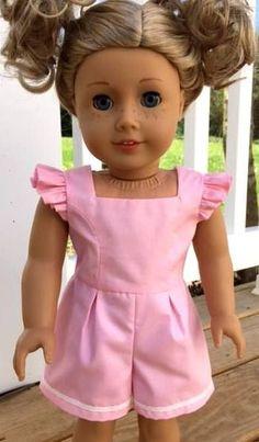 Crochet dress girl ag dolls 16 New ideas Sewing Doll Clothes, American Doll Clothes, Girl Doll Clothes, Girl Dolls, Ag Dolls, Crochet Clothes, Crochet Dress Girl, Doll Dress Patterns, Girl Outfits
