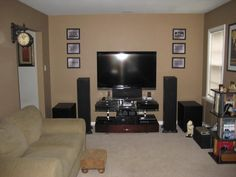 Do you know some of the Advantages of the 2.1 Home Theater Systems? By using a 2.1 channel system listeners can enjoy a good sound quality with fewer speakers at almost the same quality as using a 5.1 channel system, but with less wiring. Many people are looking for more simplicity and with the 2.1 channel sound they are still content with the quality of the sound. More awesome info at http://digihometheater.com/