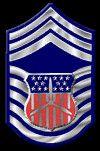 Civil Air Patrol, Cadet Chief Master Sergeant- Go Rose!!