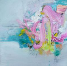 Unravelling  @sharonbarrpaintings #s Abstract Oil, Oil On Canvas, Artist, Artwork, Paintings, Colorful, Work Of Art, Auguste Rodin Artwork, Paint