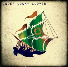Under Lucky Clover [Draftismo-Extremismo] Credits to follow - This is a project for Sami me Mauritius Friend, who's actually creating business plan for a hotel as his masters. Proper lad, head like 2 Bill Gates.