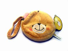 Christmas Sale Forever Friends Coin Purse with Two Zipper Line from 55.000 IDR to 45.000 IDR. Until 20th December 2013. Visit us www.kawaiishoppu.com