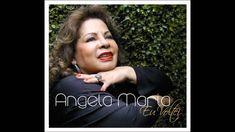 Mamãe 1ª Gravação - Angela Maria