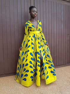 African fashion is available in a wide range of style and design. Whether it is men African fashion or women African fashion, you will notice. African American Fashion, African Inspired Fashion, African Print Fashion, Africa Fashion, African Print Dresses, African Fashion Dresses, African Dress, Ankara Fashion, African Prints