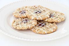 oatmeal jam cookies | Oatmeal Jam Cookies