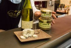 Things to eat in Tours France | Recipes From A Pantry