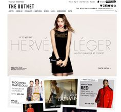 15 Sites to Indulge Your Shopping Addiction, Guilt-Free  - ELLE.com
