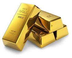 1 kg of Gold Bullion