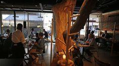 Restaurantanmeldelse av Norð & Natt: Blinkskudd på Tøyen Oslo, Amp, Restaurants, Restaurant