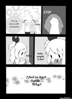 OMG SOOOO CUTE  Page 6 by AyuMichi-me on DeviantArt