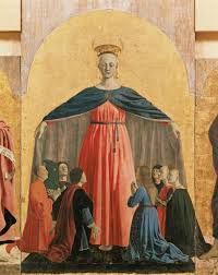 Resultado de imagen de piero della francesca