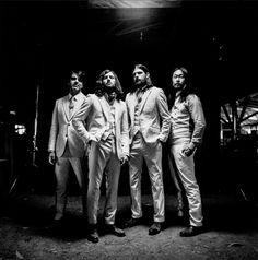 Avett Brothers – stills for song 'February Seven' – Danny Clinch