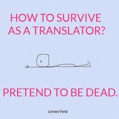 This kind of object For survival skills primitive seems completely terrific, ought to bear this in mind next time I've got a little bit of cash saved up. Survival Tips, Survival Skills, Very Funny Quotes, Medical Transcription, Have A Laugh, Puns, Jokes, Language, Mindfulness