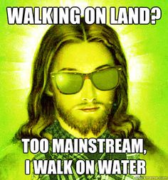 i have a copy of the new testament on vinyl - Hipster Jesus Meme Photo, Meme Internet, Cool Jesus, Youre My Person, Christian Humor, Lol, Atheism, New Testament, Thing 1 Thing 2