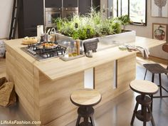 How To Decorate Kitchen