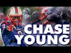 Chase Young | DeMatha Catholic HS | DE | Football | Season Highlights | Recruiting Video - IBOtube