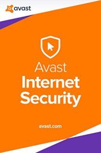Avast Internet Security 2019 19 1 2360 Crack & Keygen Free