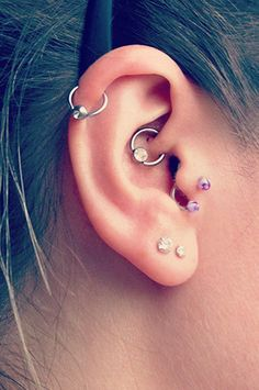 11 Best Constellation Piercings Images In 2019 Constellation