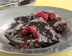 Σοκολατόπιτα χωρίς ζάχαρη και χωρίς γλουτένη | Συνταγή | Argiro.gr