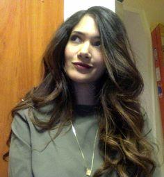 Yohanca dreams of having wash-and-go hair—should she go shorter