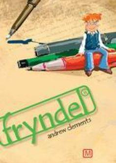 Fryndel Nerf