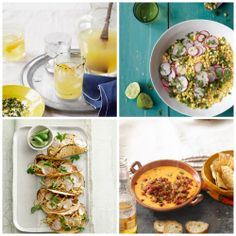 Our 10 most favorite Mexican food recipes for your Cinco de Mayo fiesta!