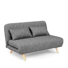 Sofa Bed · Scandinavian Furniture · Canapé Convertible Modulable 2 Places  John DRAWER