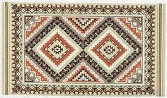 CC-NK93 - COUNTED CROSS STITCH KIT LARGE BURNTWATER - Cameron Trading Post