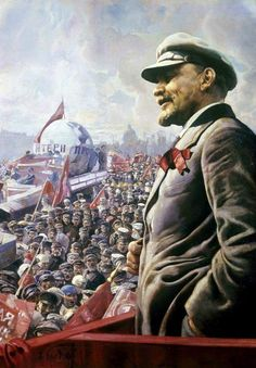 austrianleninist: years ago, the great socialist October Revolution liberated the russian working class from the imperialist bourgeoisie rule. It was the first step to the dictatorship of the.