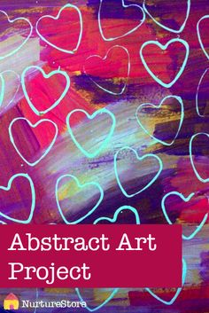 18 Brilliant Valentine's Day themed Heart Art Projects for Kids. Find creative art projects for kids of all ages and ability. Valentines Art For Kids, Valentine Activities, Kindergarten Art, Preschool Art, Preschool Lessons, Cool Art Projects, Projects For Kids, Kids Crafts, Abstract Art For Kids