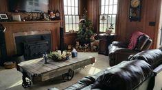 County Christmas