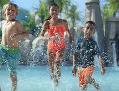 Win a $4,846.00 trip of 4 days/3 nights trip for 4 to Universal Orlando Resort in Orlando, FL and $1,000 spending money in the form of an American Express gift card.    Travel package includes round-trip airfare, 3 nights hotel stay at Universal's...