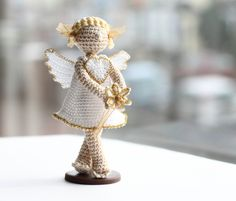 Angelic Crochet