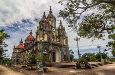 Old Age Church - Nam Dinh Province - VietNam